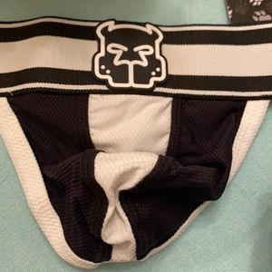 Cell Block 13 Kennel Club Cadet Thong
